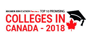 Top 10 Most Promising Colleges in Canada - 2018
