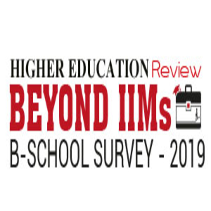 Beyond IIMs Top 100 B-Schools in India 2019