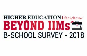 Beyond IIMs B-School Survey
