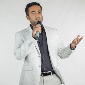 Amit Singh,COO
