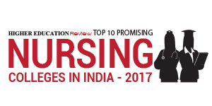 Top 10 Promising Nursing Colleges in India - 2017