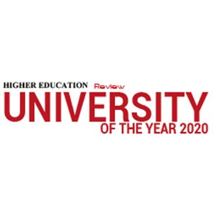 University of the Year - 2020