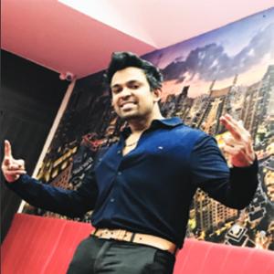 Fazil Mohammed Basheer,CEO