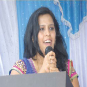 DR. Roopa Rao,Founder