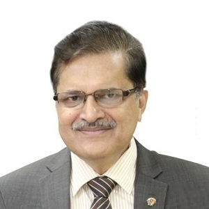 Dr. R.K Mittal,Vice Chancellor