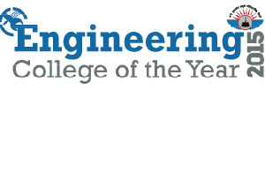 Engineering College of the Year 2015