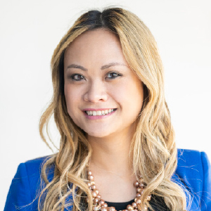 Lulu Miao,International Relations Manager