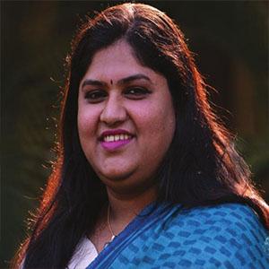Swati Chate,Executive Director