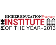 Institute of the year- 2016, Pune