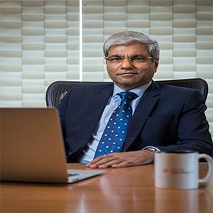 Dr. P. Shyama Raju,Founder & Hon'ble Chancellor