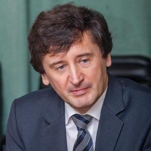 Sergey O. Makarov,Vice-Rector, Perm State University