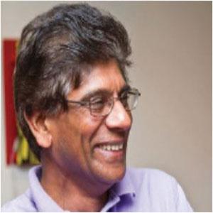 Dr. Mariappan Jawarharlal,Founder