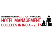 Top 10 Promising Hotel Management Institutes in India 2017