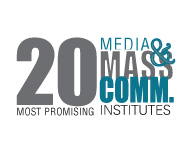20 Most Promising Media and Mass Communication Institutes