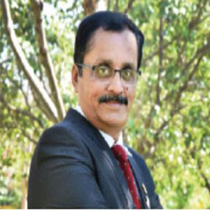 Dr. B. Ramesh,Principal