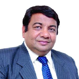 Dr. Sushil Gupta,Chairman