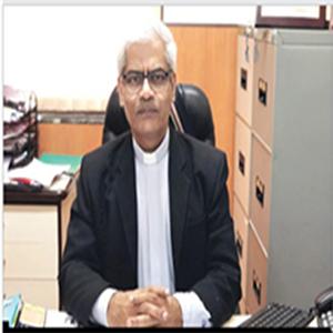 Fr (Dr) John Rose,SJ, Director