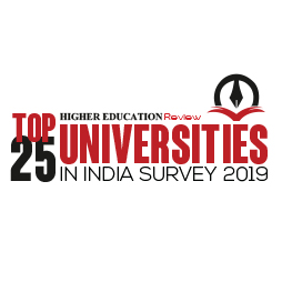 Top 25 Universities in India Survey-2019