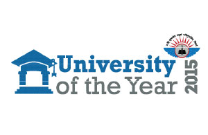 University of the Year 2015