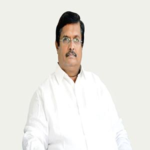 Dr. N. Vijaya Bhaskar Choudary,Secretary and Correspondent