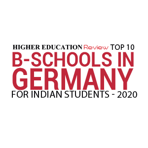 Top 10 B-SCHOOLS IN GERMANY for Indian Students - 2020