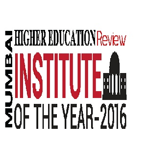 Mumbai Institute of the year- 2016