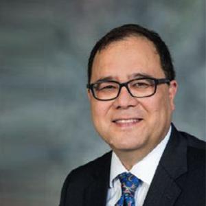 Seiichi Matsuda,Interim Provost, Dean of Graduate and Postdoctoral Studies