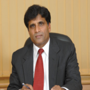 Dr. Somasekhar Thummala,Chairman & Managing Trustee