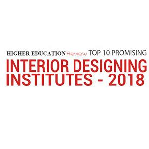 Top 10 Interior Design Institutes 2018