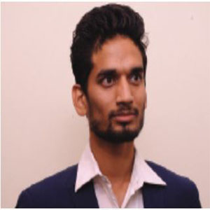 Abhishek,Co-Founder