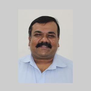 Parikshit Mahankal,Assistant Professor
