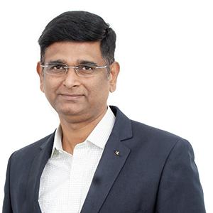 Dinesh Kulkarni,Vertical Head