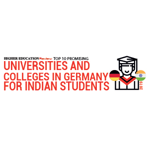 10 Most Promising Universities and Colleges in Germany for Indian Students-2019