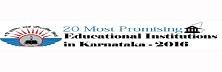 20 Most Promising Educational Institutions in Karnataka