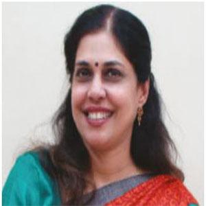 Dr. Anju Kapoor,Principal