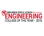 Engineering College of the Year 2016