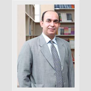 Dr. Sanjiv Marwah,Director