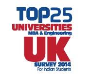 Top 25 Universities in UK for Indian Students
