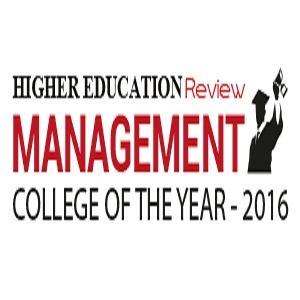 Management College of the year- 2016