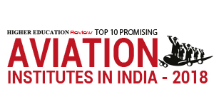 Top 10 Promising Aviation Training Institutes in India -2018