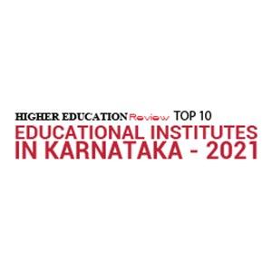Top 10 Educational Institutes in Karnataka - 2021