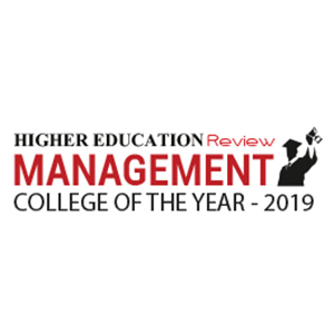 Management College of the Year- 2019