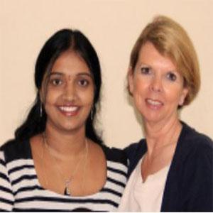 Mrs. Kamakshi Chemikala,Co-Founder