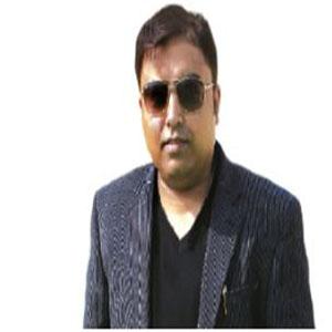 Sanjay Aditya Singh,Chairman & CEO