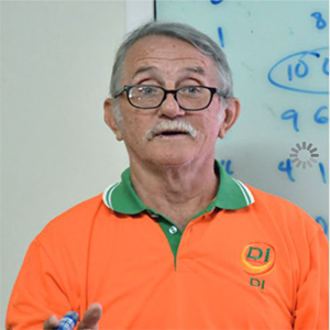 Dr. Raymond Zepp