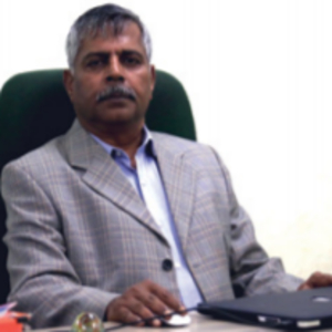 Brig. M. C. Ashok Kumar,Group Director