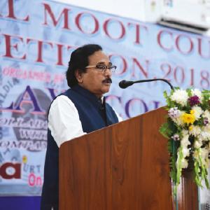 Dr. Lakshman Seth,Chairman