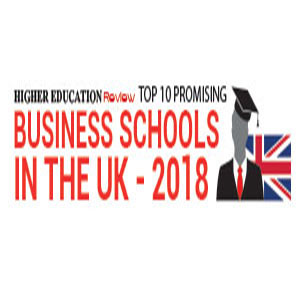 Top 10 Business Schools in the UK