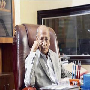 Rattan Lal Singhal,President