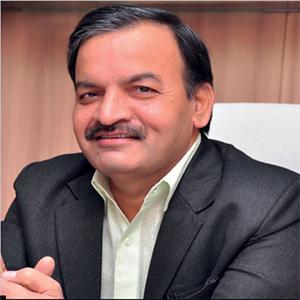 Dr. Sambhaji A Pathare,Principal
